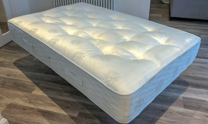 Orthopaedic 7000 Backcare Mattress