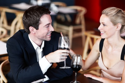 $29.50 for a Speed-Dating Event from FastLife ($59.99 Value)