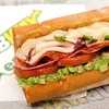Subway — Up to 38% Off