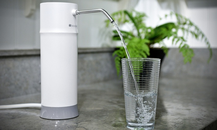 H20+ Pearl Countertop Water-Filtration System: H20+ Pearl Countertop Water-Filtration System. Free Returns.