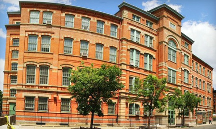 Welcome to Harlem - Harlem: Walking Tour for One, Two, or Four from Welcome to Harlem (Up to 75% Off)
