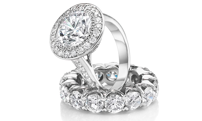 Blackthorn Fine Jewelry Store - Kings Court: $99 for a Ring Spa Day from Blackthorn Fine Jewelry Store ($445 Value)