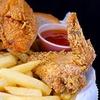 Harold's Chicken Shack – 40% Off