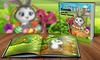Personalized Kids' Easter Books from Dinkleboo (Up to 68% Off)