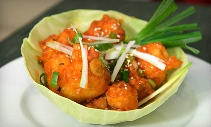 Indian Clove - Concord: $15 for $30 Worth of Indian Cuisine at Indian Clove