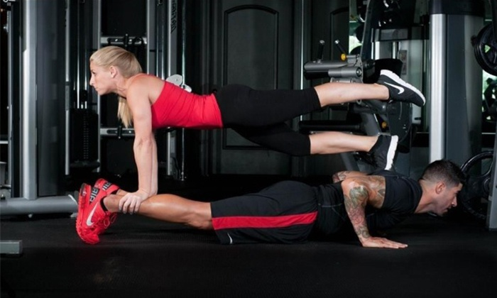 Challenge Fitness - Flagler Heights: $56 for 1 Month of Unlimited Fitness Classes at Challenge Fitness ($139 Value)