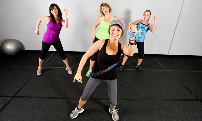 Max Dance Company - Multiple Locations: $70 for $140 Worth of Dance Lessons — Max Dance Company