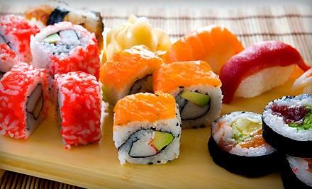 Fugu's Sushi & Wok thanks you for your loyalty - Fugu's Sushi & Wok in La Jolla