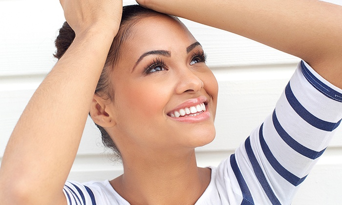 Atlantic Teeth Whitening - Virginia Beach: 30- or 60-Minute Teeth-Whitening Session at Atlantic Teeth Whitening (Up to 58% Off)