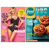 67% Off Two One-Year Magazine Subscriptions