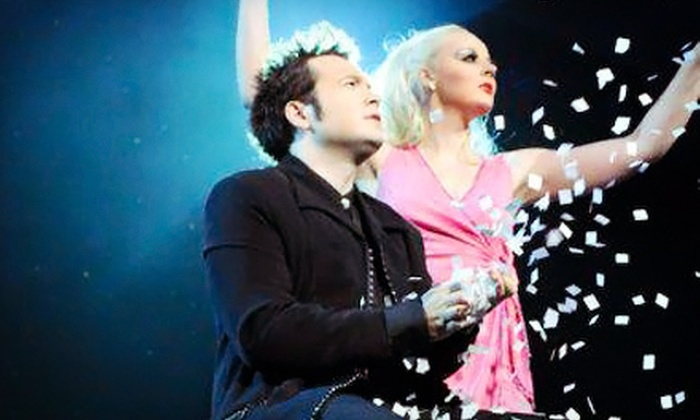 The Magic of Christmas Magic Show
