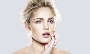 Lori Hart About Face and Beyond: One, Three, or Five Microcurrent Facial Sculpting Treatments at Lori Hart About Face and Beyond (Up to 71% Off)
