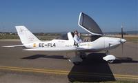 Clase práctica de vuelo en ultraligero de 30 o 60 minutos para una persona desde 59,95 € en ULM Pegasus