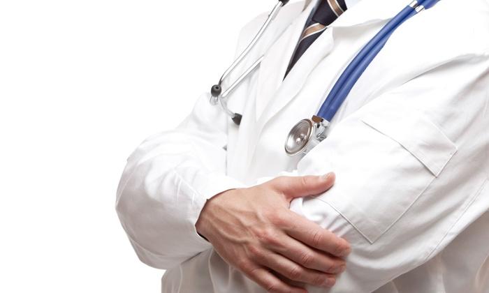 The Doctor's Office Urgent Care - Paramus - Paramus: 50% Off Flu Shots for Two at The Doctor's Office Urgent Care - Paramus