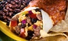 Tuxpan Mexican Grill - Jefferson Park: Dine-In Mexican Food or Half-Pan of Catered Chicken Fajitas at Tuxpan Mexican Grill (Up to 55% Off)