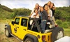 Sunrider Wine Tours Inc. - Old Town Temecula: Brewery Tour with Optional Wine Tour from Sunrider Wine Tours (Up to 45% Off)
