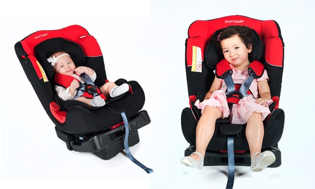 29 off 189 for a stuttgart baby car seat worth 266 on october 9th 2015 deals singapore. Black Bedroom Furniture Sets. Home Design Ideas
