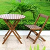 $89.99 for an Outdoor Bistro Set