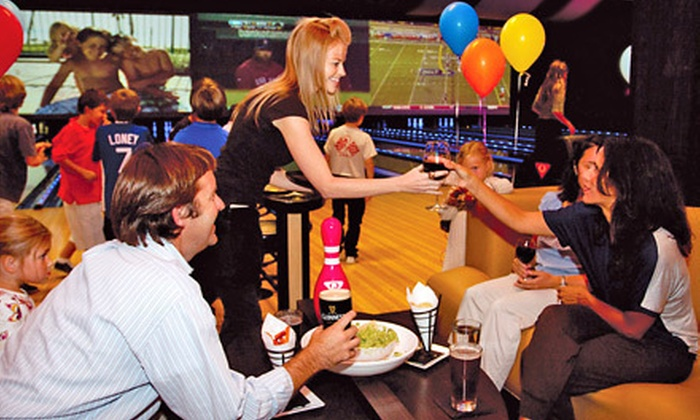 Jupiter Bowl - Snyderville: $25 for $50 Worth of Bowling and Shoe Rental at Jupiter Bowl in Park City