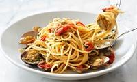 Menu italien en 3 services pour 2, 4 ou 6 personnes dès 34,99 € au restaurant Il Carrettino Siciliano