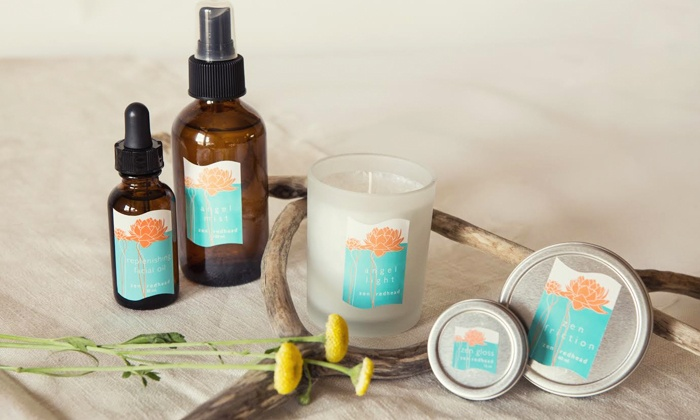 Zen Redhead Skincare: Skincare Products from Zen Redhead Skincare (Up to 42% Off). Two Options Available.