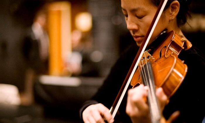 Saint Paul Chamber Orchestra - Multiple Locations: Saint Paul Chamber Orchestra, 2014 Season (Up to 69% Off)