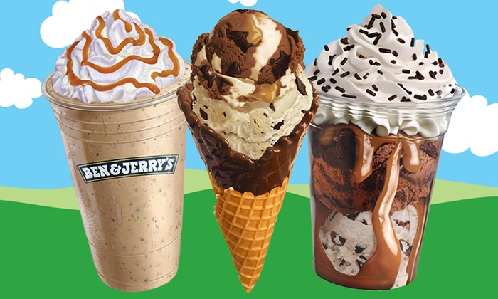Ben & Jerry's in Manly, NSW | Groupon