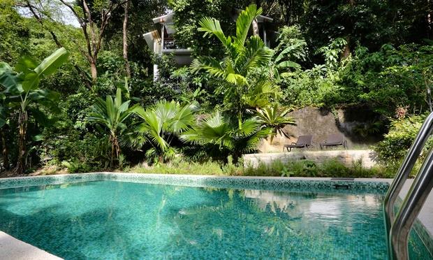 Langkawi: Tropical Hideout 0