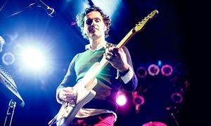 Zappa Plays Zappa: Zappa Plays Zappa on Friday, December 11, at 9 p.m.
