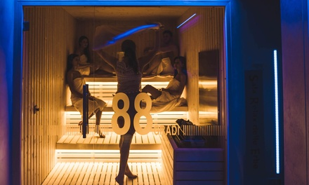Ingresso Spa, rituale e massaggio a scelta per 2 persone al centro Erato Wellness di Cherasco (sconto fino a 59%)