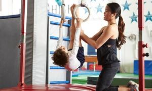 Elite Gymnastics & Cheer: Boost Your Kid's Coordination with a Gymnastics Class at Elite Gymnastics & Cheer