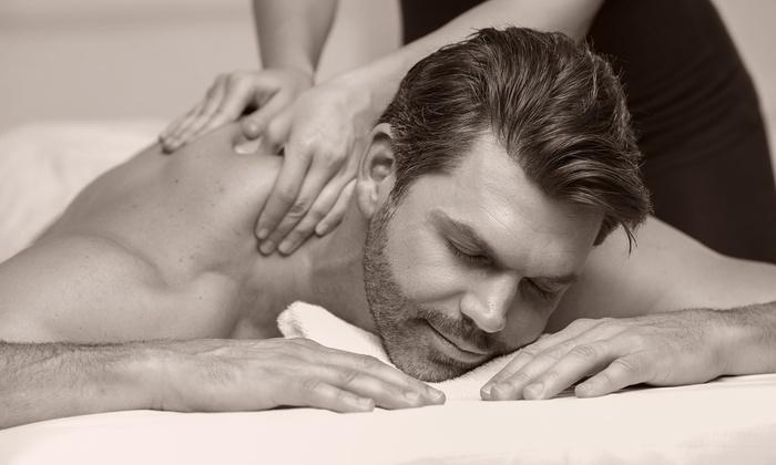 Elements Massage Riverdale - Elements Massage Riverdale: One or Three 1-Hour Massages at Elements Massage Riverdale (Up to 63% Off)