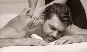 Up to 59% Off at Elements Massage Riverdale  at Elements Massage, plus 6.0% Cash Back from Ebates.