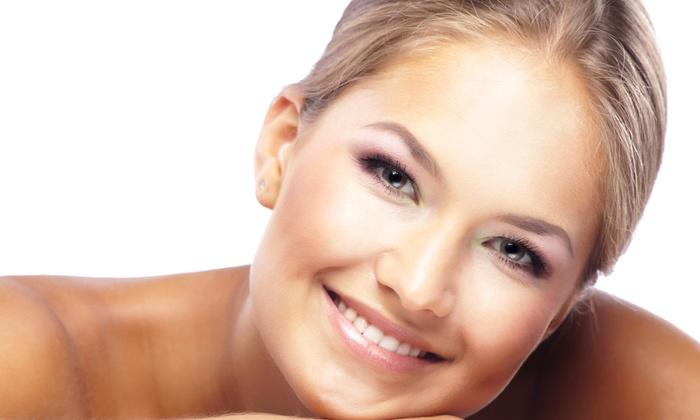 Sharpe Image Beauty Salon - Newark: One or Three Facials at Sharpe Image Beauty Salon (Up to 58% Off)