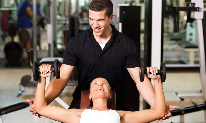 Brick Fit House - Sayville: $50 for Two One-Hour Personal-Training Sessions at Brick Fit House ($100 Value)