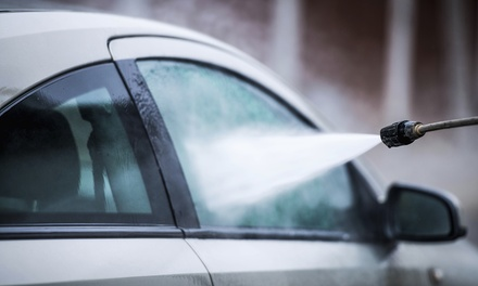 Nettoyage auto intérieur et extérieur