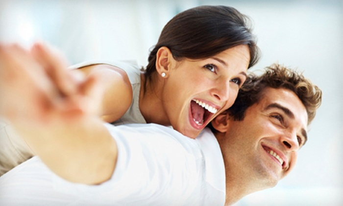 William L Beck DMD - Suwanee-Duluth: Two, Four, Six, or Eight Porcelain Veneers with a Dental Exam and X-rays from William L Beck DMD in Duluth (58% Off)