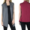 3-Pack of Free to Live Women's Cardigans