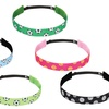 Bani Bands Sporty Headbands (3-Pack)