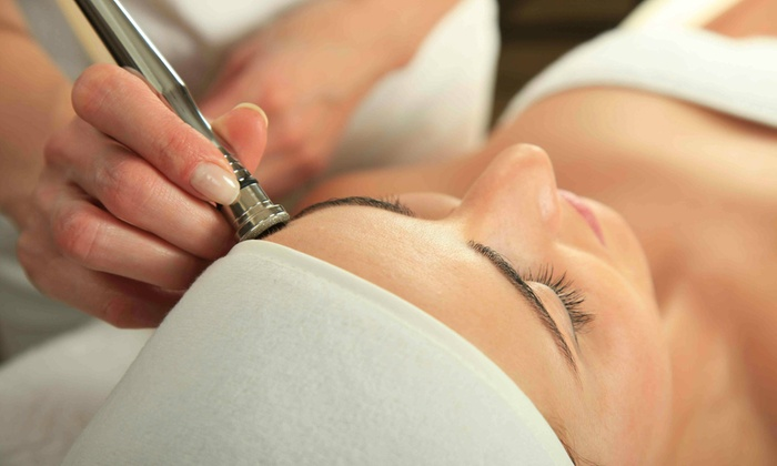 SkinSecretsAndThreading - Multiple Locations: $30 for $50 Worth of Microdermabrasion — SkinSecretsAndThreading