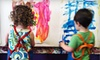 Noah's Art of South Park - Noah's Art: Four-Week Kids' Art Class and T-Shirt with Option for a Parents' Night Out Session at Noah's Art (Up to 55% Off)
