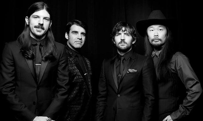 The Avett Brothers - Henry Maier Festival Park: The Avett Brothers at Marcus Amphitheater Summerfest on Saturday, July 4, at 7:30 p.m. (Up to 61% Off)