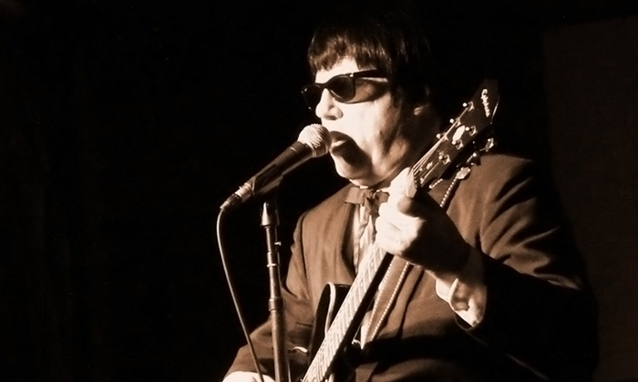 "Roy Orbison Returns - Fox Theater: ""Roy Orbison Returns"" at Fox Theater on Saturday, April 11, at 8 p.m. (Up to 44% Off)"