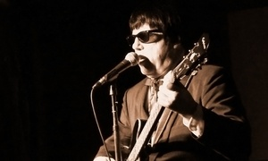 "Roy Orbison Returns: ""Roy Orbison Returns"" at Fox Theater on Saturday, April 11, at 8 p.m. (Up to 44% Off)"