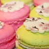 55% Off Macarons or Mini Cupcakes at Sugartiers