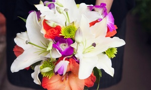 $15 for $30 Worth of Flowers at SoCal Petals