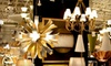 Gross Electric - Sylvania: $25 for $50 Worth of Lamps, Lighting Fixtures, and Home Accessories at Gross Electric