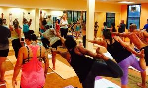 Bikram Hot Yoga Mililani: 10 or 25 Yoga Classes at Bikram Hot Yoga Mililani (Up to 60% Off)