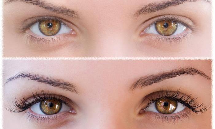 96389a9e48e Up to 52% Off Full Set Mink Eyelashes at Fringe Benefits