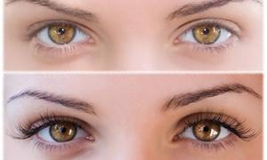 Fringe Benefits: Up to 52% Off Full Set Mink Eyelashes at Fringe Benefits